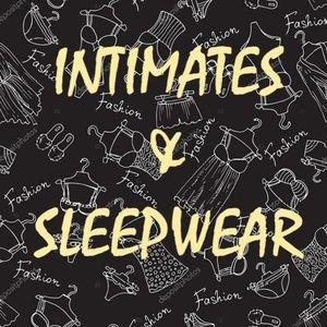 Other - INTIMATES & SLEEPWEAR